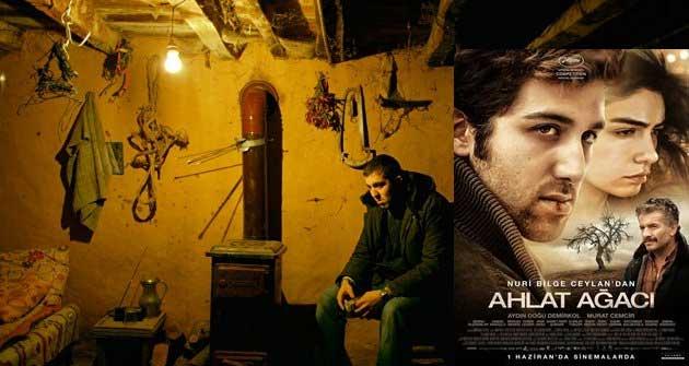 "Ahlat Agaci (2018), ""Дивата круша"" или The Wild Pear Tree"