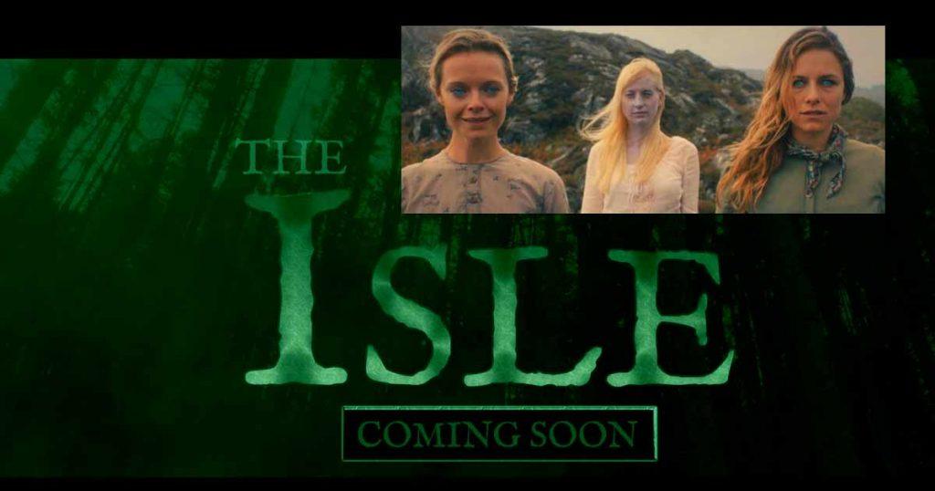 The Isle 2019 filmi online