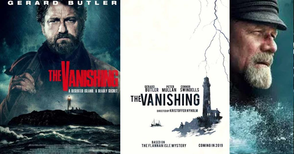 The Vanishing Keepers 2019 filmi online