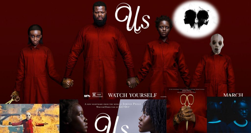Us (2019) - Нас, онлайн филми