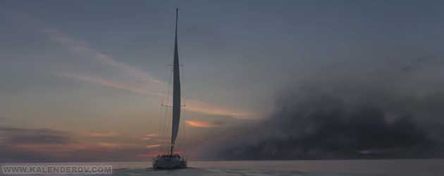 03 THE BOAT (2018)